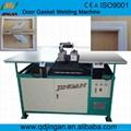 Fully automatic door gasket welding machine 2
