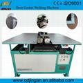 Fully automatic door gasket welding machine 3