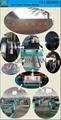 Fully automatic door gasket welding machine 5