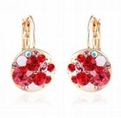 供應2014新款韓版耳環,種類繁多,品質保証