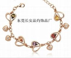 韩版精美时尚手链