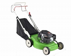 "18"" DIY 139cc Self-Propelled Lawn Mower"
