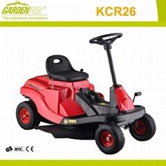 "26"" Riding Lawn Mower"