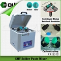 high quality SMT solder paste mixer 2