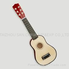 Acoustic Toy Guitar 2
