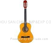Acoustic Toy Guitar 4
