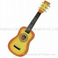 Acoustic Toy Guitar 5