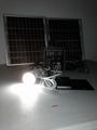 20w-12AH portable DC solar home system 5