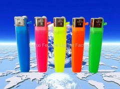 Novel lighter slim lighter flint lighter disposable lighter high quality lighter
