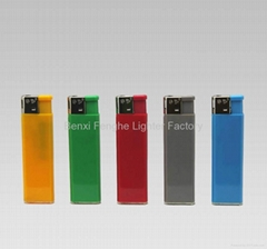 Famous disposable electronic high quality lighters FH-802