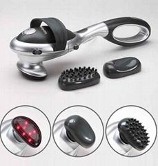 detachable handheld massager