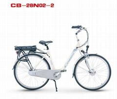 城市车系列电动自行车
