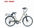 En15194 City Electrice Bike (CB-26N01)