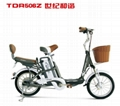 City E-Bike (TDR506Z)
