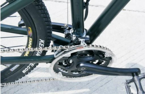 En15194 Approved Mountain E Bike (CB-26MT01) 3