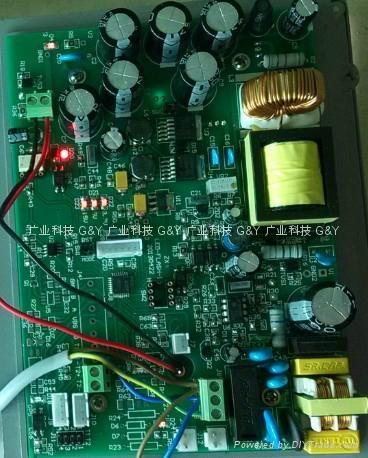 LED補光燈 2