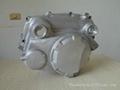摩托車發動機蓋子CG125超風