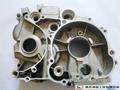 摩托車鋁合金壓鑄曲軸箱體CG1