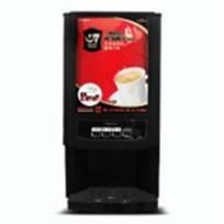 Swiping Card Fully Automatic Coffee Machine