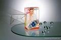 透明圓筒包裝盒