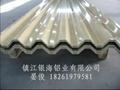V35-125-750型波紋鋁