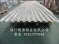 冶煉廠管道用防腐保溫用鋁皮 5