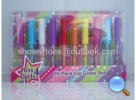 lip sitick bright color silk moisturizing 3