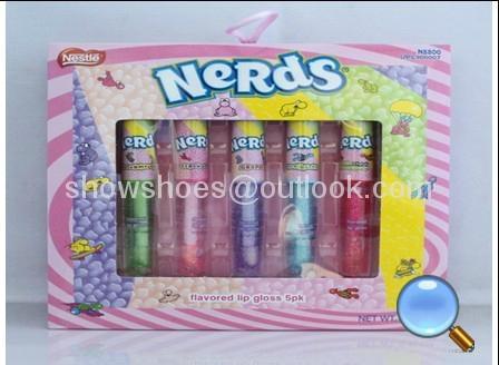 lip sitick bright color silk moisturizing 2