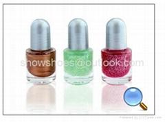 2014 New fashion Candy Colors Nail Art Polish