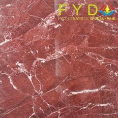 Full Polished Marble Tile