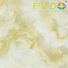 Glazed Porcelain Marble Floor Tile