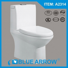 Competitive Sanitary Ware Supplier From China Manufacturer Ceramic Bathroom Toil