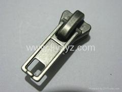 Auto lock Vislon Slider