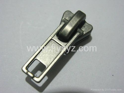 Auto lock Vislon Slider 1