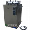 立式压力蒸汽灭菌器  全自动微机型  4