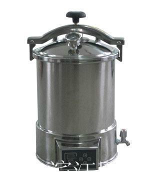 手提式压力蒸汽灭菌器 2