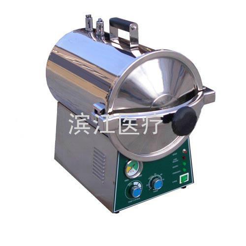 台式快速蒸汽灭菌器 1