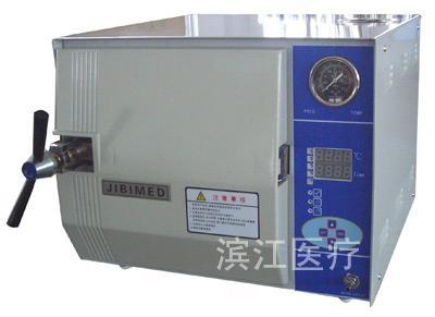 台式快速蒸汽灭菌器 3