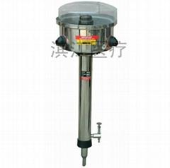 座挂两用电热蒸馏水器