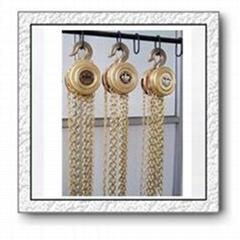 防爆环链葫芦