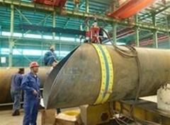 industrial carbon steel cutting machine