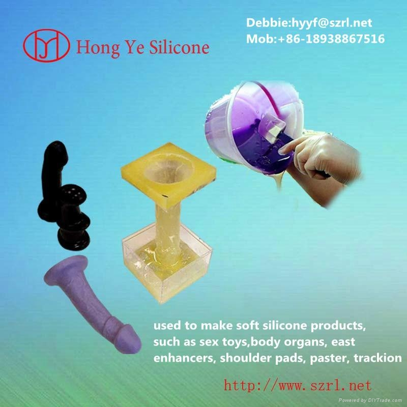 how to clean silicone toys