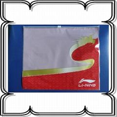 LDPE print ziplock slider bags