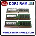 Desktop DDR2 RAM 2GB 800MHZ FROM Macroway   1
