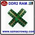 Desktop DDR2 RAM 2GB 800MHZ FROM Macroway   2