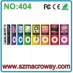 High Quality cheap touch screen mp4