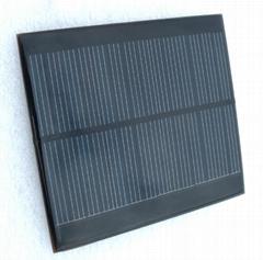 太阳能层压板