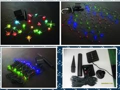 太陽能裝飾燈