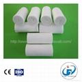 medical absorbent sterile cotton bandage