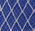 Hdpe anti-bird netting 3